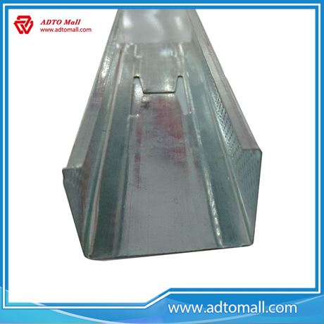 Drywall Partition System Light Steel Metal Stud With Best