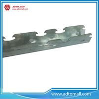 Picture of Galvanized Steel Profile Ceiling Channel Carrier with Regular Sizes