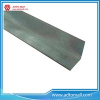 Picture of GI Interior Ceiling Channels Wall Angle Depth