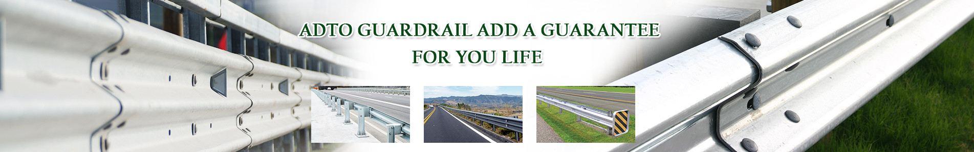 highway-guardrail