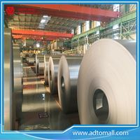 Picture of Cold Rolled Galvanized Steel