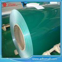 Picture of PPGL Steel Coil Japan