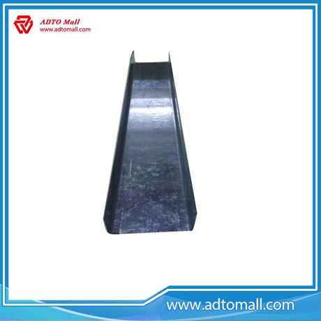 Picture of Metal ceiling system suspended ceiling channels manufacturer