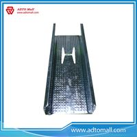Picture of Fireproof galvanized steel stud framing general sizes