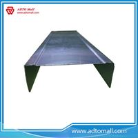 Picture of Drywall Partition system metal stud and track partition factory