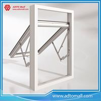 Picture of Aluminium Window in Brunei