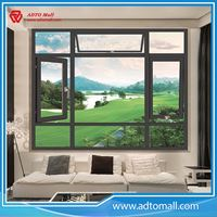 Picture of Aluminum Window Screen Frames