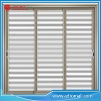 Picture of 70 Thermal Break Aluminum Windows 1.2c with Fly Mesh Outside