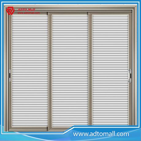 70 Thermal Break Aluminum Windows 1 2c with Fly Mesh Outside