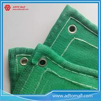 Picture of HDPE Safety Vertical Nets