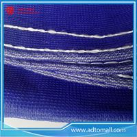 Picture of Blue HDPE Plastic Safety Net