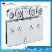 Picture of Aluminium Sliding Door Wheels