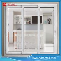 Picture of Double Glazed Thermal Break Aluminum Door