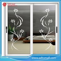 Picture of Aluminum Doors Syria