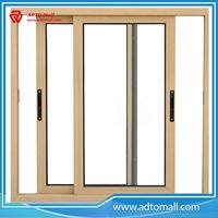 Picture of Double Tempered Insulated Aluminum Door