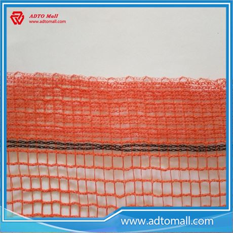 Picture of Orange Color American Plastic Safety Net