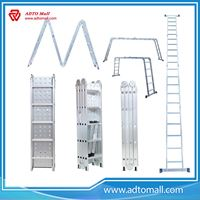 Picture of Multi Purpose Ladder with Thick Profile