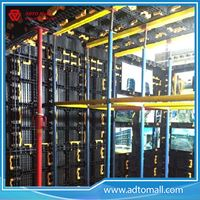Picture of Cheap price of plastic formwork for building formwork
