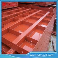 Picture of Steel Formwork System
