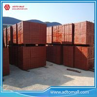 Picture of New safety building material types of steel formwork system