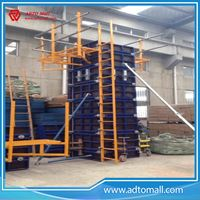 Picture of Hot sale building material steel frame formwork