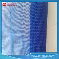 Picture of 100% New Material Construction Building Plastic Safety Net for Indonesia