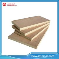 Picture of Film Faced Plywood Singapore
