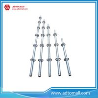 Picture of Hot Sales steel supporting construction ring lock scaffolding specifications