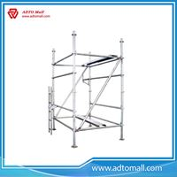 Picture of High Quality ring lock scaffolding for sale