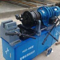 ADTO Power Threading Machine Supplier in China