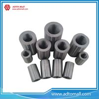 Picture of Higher Quality Straight Threaded Coupler from China