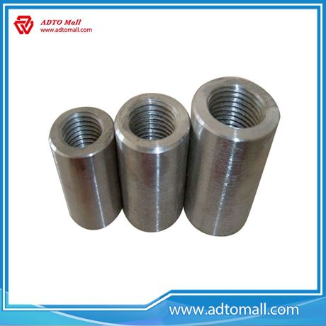 Picture of D16-D40 Mechanical Couplers for Reinforcement Steel
