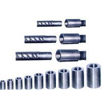 Rolling Parallel thread coupler