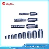 Picture of Rolling Parallel thread coupler