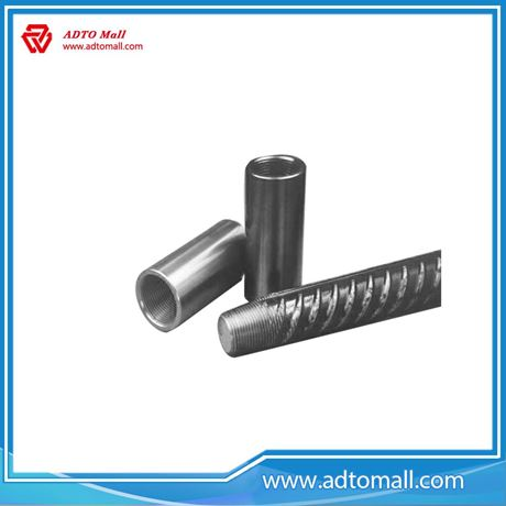 Picture of Higher Quality Taper Threaded Coupler from ADTO GROUP