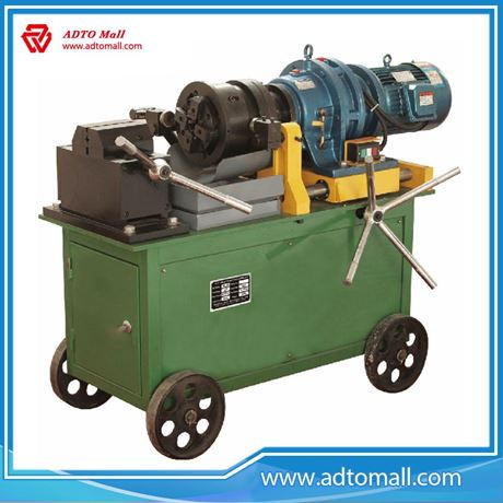 Picture of Thread Rolling Machine