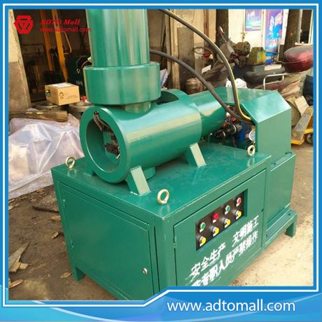 Picture of Construction & Real Estate Use Upset Forging Machine for Rebar Coupler