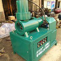 Construction & Real Estate Use Upset Forging Machine for Rebar Coupler