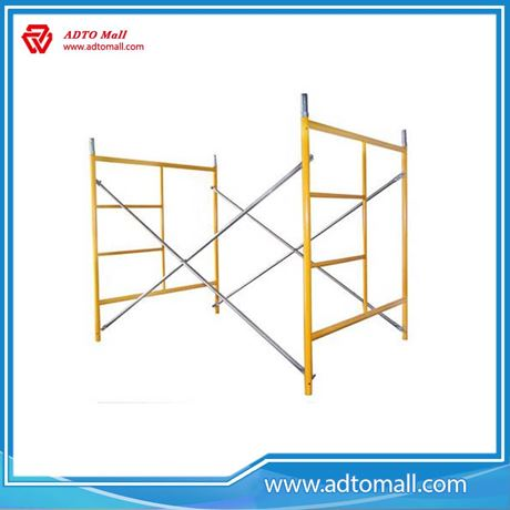 Picture of Hot selling frame scaffolding specifications