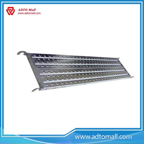 Picture of Largest Chinese factory providing h frame scaffolding board sizes