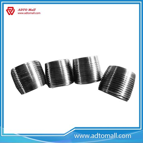 Picture of Straight Twisted Steel Rollers Thread Rolling Machine Accessory