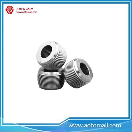 Picture of Manufacturers Supply Rebar Thread Rollers for Thread Rolling Machine
