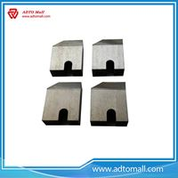 Picture of Thread Roller Rib-peeling Blade for Threading Rolling Machine