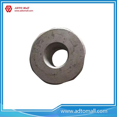 Picture of Rebar Anchor Plate for Steel Reinforcement with Long Service Life