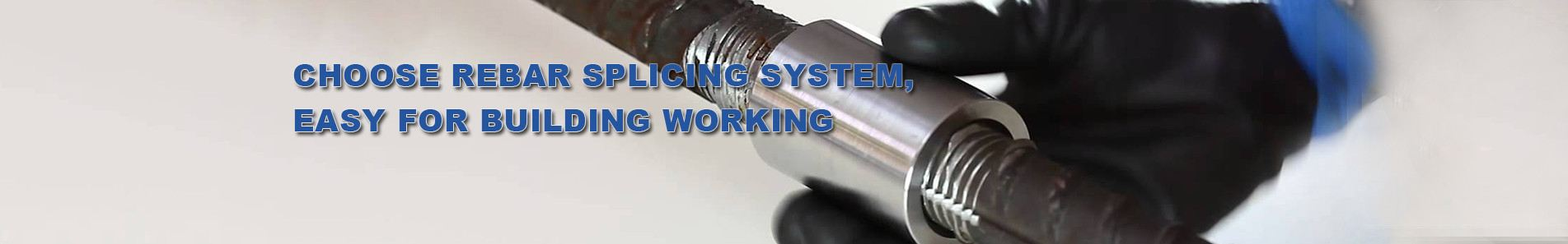 rebar-splicing-systems