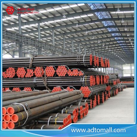 ASTM A106 Seamless Steel Pipe