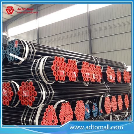Picture of Cold Finished Seamless Steel Tube