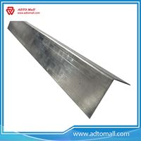 Picture of Drywall partition metal studs wall angle with standard sizes