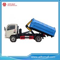 Picture of Excellent hooklift containers waste management