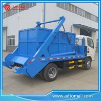 Picture of Waste management skip loader for sale